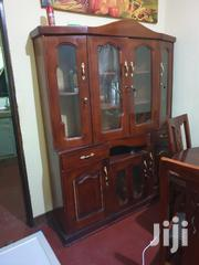 Cupboard Mahogany Wood | Furniture for sale in Central Region, Kampala