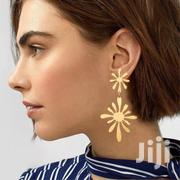 Beautiful Alloy Leaf Fashion Drop Earrings for the Designer Duchess | Jewelry for sale in Central Region, Kampala