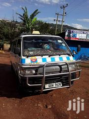 Toyota HiAce 2000 White   Cars for sale in Central Region, Kampala