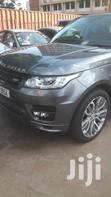 Land Rover Range Rover Vogue 2014 Gray | Cars for sale in Kampala, Central Region, Uganda