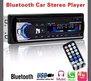New Bluetooth Indash Car Stereo With Usb | Vehicle Parts & Accessories for sale in Central Region, Kampala