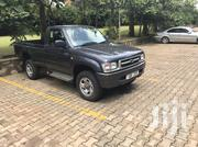 Toyota Hilux 1999 Gray | Cars for sale in Central Region, Kampala
