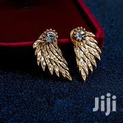 Fashion Jewelry Angel Wings Stud Earrings | Jewelry for sale in Central Region, Kampala