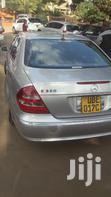 Mercedes-Benz E320 2007 Silver | Cars for sale in Kampala, Central Region, Uganda