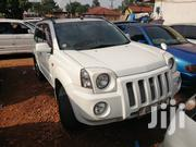 Nissan X-Trail 2002 Automatic White | Cars for sale in Central Region, Kampala