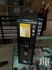Desktop Computer Dell OptiPlex 3060 1.5GB Intel Core M HDD 60GB | Laptops & Computers for sale in Central Region, Kampala