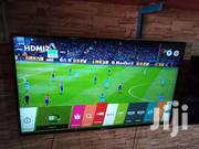 New Genuine LG 50inches Smart 4k | TV & DVD Equipment for sale in Central Region, Kampala