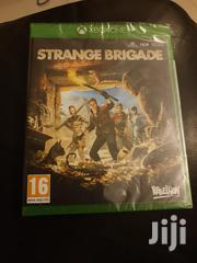 Strange Brigade For Xbox One | Video Games for sale in Central Region, Kampala