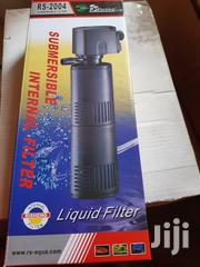 Submersible Filter Pump | Pet's Accessories for sale in Central Region, Kampala