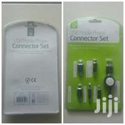 USB Mobile Connector Set | Accessories for Mobile Phones & Tablets for sale in Central Region, Kampala