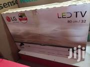 Brand New Boxed LG 32inches Led Digital | TV & DVD Equipment for sale in Central Region, Kampala