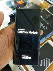 Samsung Galaxy Note 8 64 GB Black | Mobile Phones for sale in Central Region, Kampala