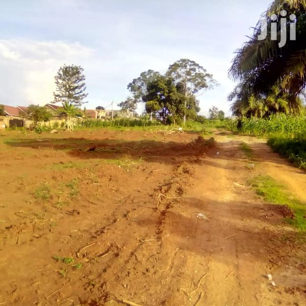 Tittled Plots for Sale in Namugongo Sonde 50*D