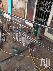 Stainless Steel Products   Building Materials for sale in Central Region, Kampala