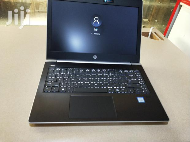 Archive: Laptop HP ProBook 430 G5 4GB Intel Core i5 SSHD (Hybrid) 500GB