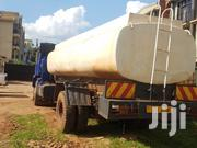 Tank Truck | Trucks & Trailers for sale in Central Region, Kampala