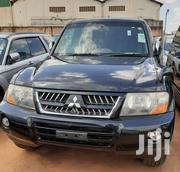 Mitsubishi Pajero 2006 Black | Cars for sale in Central Region, Kampala