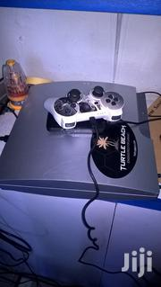 PS3 Console With Games And 2 Game Controllers | Video Game Consoles for sale in Central Region, Kampala