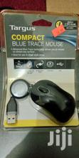Targus Compact Blue Trace Mouse | Computer Accessories  for sale in Kampala, Central Region, Uganda