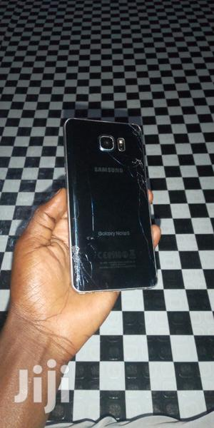 Samsung Galaxy Note 5 64 GB Blue