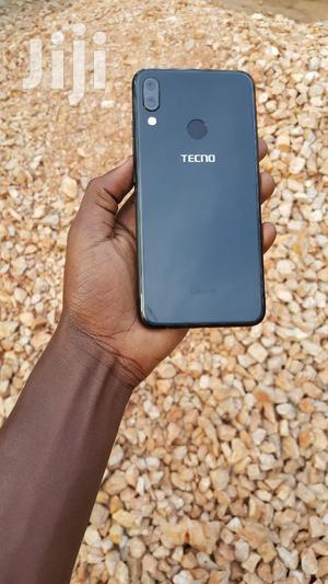 Tecno Camon 11 32 GB Black