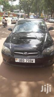 Subaru Legacy 2005 Black | Cars for sale in Central Region, Kampala