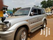 Toyota 1000 1998 Silver | Cars for sale in Central Region, Kampala
