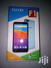 New Tecno F1 8 GB Blue | Mobile Phones for sale in Central Region, Kampala