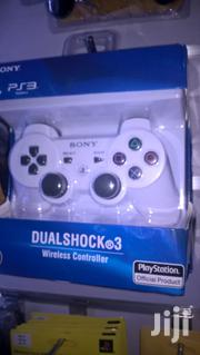 Brand New Ps3 DualShock Controller | Video Game Consoles for sale in Central Region, Kampala
