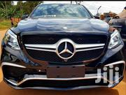 Mercedes-Benz GLE-Class 2016 Black | Cars for sale in Central Region, Kampala