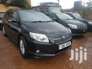 Toyota Fielder 2008 Black | Cars for sale in Central Region, Kampala