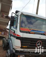 Mercedes-Benz 2000 White For Sale | Trucks & Trailers for sale in Central Region, Kampala