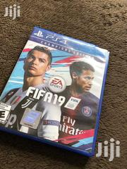 Quick Sale!! FIFA 19 Game For Ps4 | Video Games for sale in Central Region, Kampala
