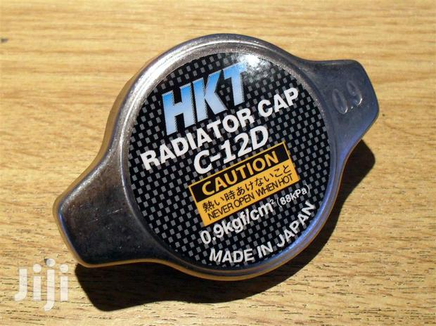 Archive: Radiator Cup