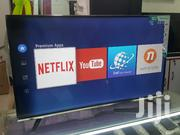 Hisense Smart Uhd TV 43 Inches | TV & DVD Equipment for sale in Central Region, Kampala