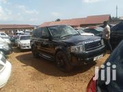 Land Rover Range Rover Sport 2007 4.2 V8 SC Black | Cars for sale in Central Region, Kampala