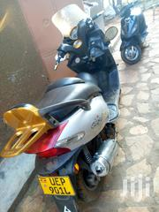 Kymco 2010 Silver | Motorcycles & Scooters for sale in Central Region, Kampala