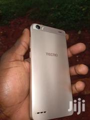 Tecno Pop 1 8 GB Silver | Mobile Phones for sale in Central Region, Kampala