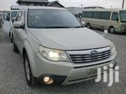 Subaru Forester 2009 Gold | Cars for sale in Central Region, Kampala