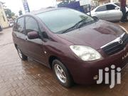 Toyota Spacio 2002 Red | Cars for sale in Central Region, Kampala