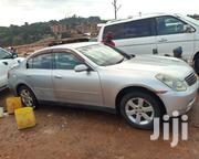 Nissan Skyline 2001 Silver | Cars for sale in Central Region, Kampala
