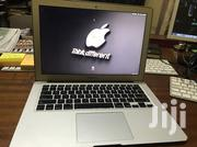 Laptop Apple MacBook Air 4GB Intel Core i5 SSD 128GB | Laptops & Computers for sale in Central Region, Kampala