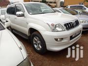 New Toyota Land Cruiser Prado 2005 White | Cars for sale in Central Region, Kampala
