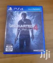 Uncharted 4 For Ps4 | Video Games for sale in Central Region, Kampala