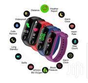 Intelligence Health Fitbit Bracelet | Smart Watches & Trackers for sale in Central Region, Kampala