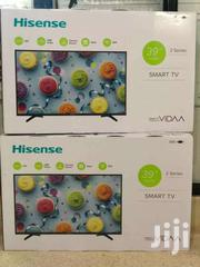 Brand New Boxed Hisense 39inches Smart | TV & DVD Equipment for sale in Central Region, Kampala