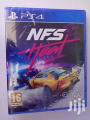 Need For Speed The Heat For Ps4 | Video Games for sale in Central Region, Kampala