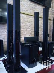 LG Home Theatre 1500 Watts Sound System   Audio & Music Equipment for sale in Central Region, Kampala