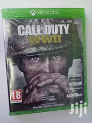 Call Of Duty WWII For Xbox One | Video Games for sale in Central Region, Kampala