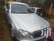 Mercedes-Benz S Class 2000 Silver | Cars for sale in Central Region, Kampala